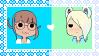 [Stamp] YukarixSeiji is OTP by Cutie-P