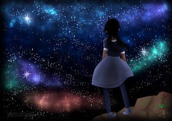[UTAU Birthday!] Starduster - Yasuka V3