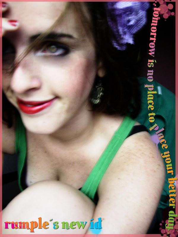 Rumple's Profile Picture