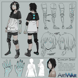 Cy Character Sheet