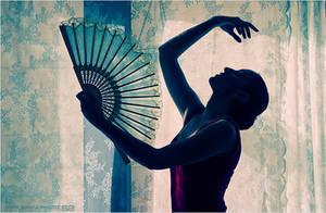 Flamenco II by ShaySamia