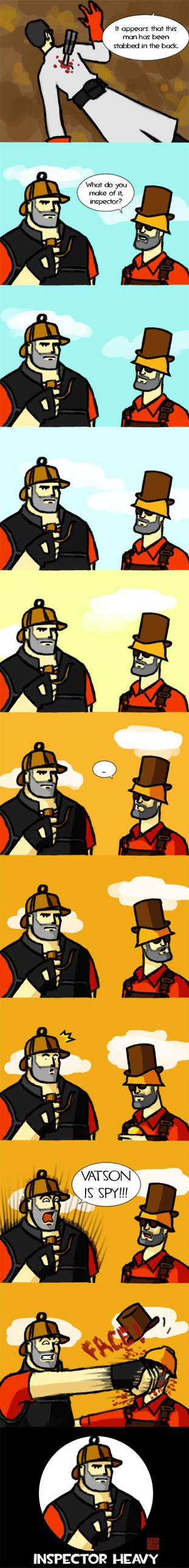Inspector Heavy