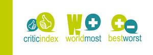 WM CI BW Logos