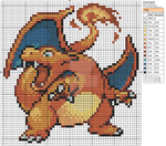 Pokemon - Charizard II