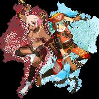 Blackrose and Kite [updated]