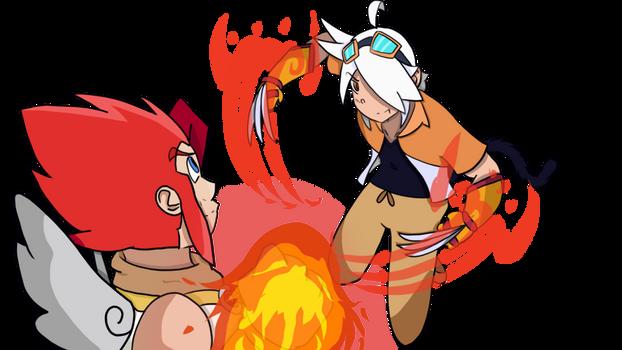 TOME Vs CYY - Alpha vs Yang
