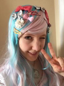 PhoebeFay's Profile Picture