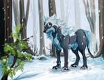 {DoTW Secret Gift} - Winter Wonderland