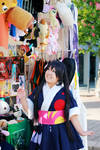 School Festival [K-ON!]