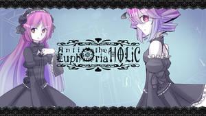 Anti the EuphoriaHOLiC - Ritsu/Teto