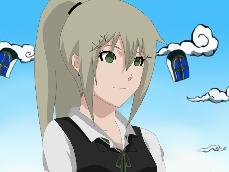 maka albarn soul eater a new chapter a roleplay on rpg