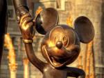Disney and Mickey