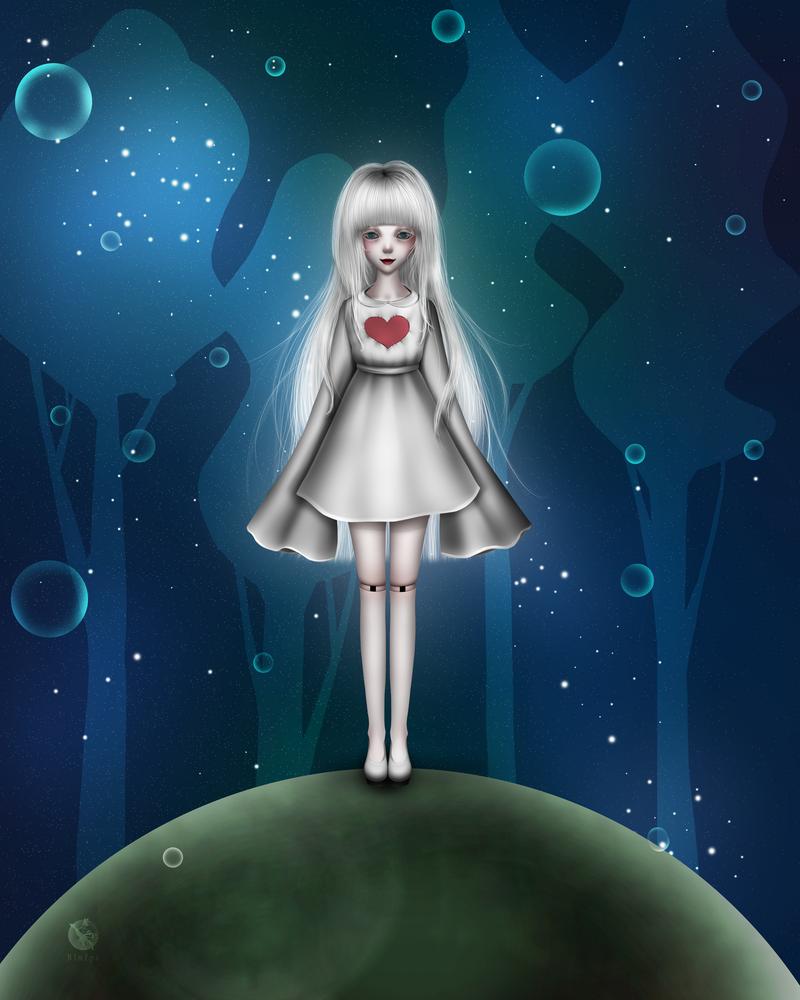 Dream by NImFpa
