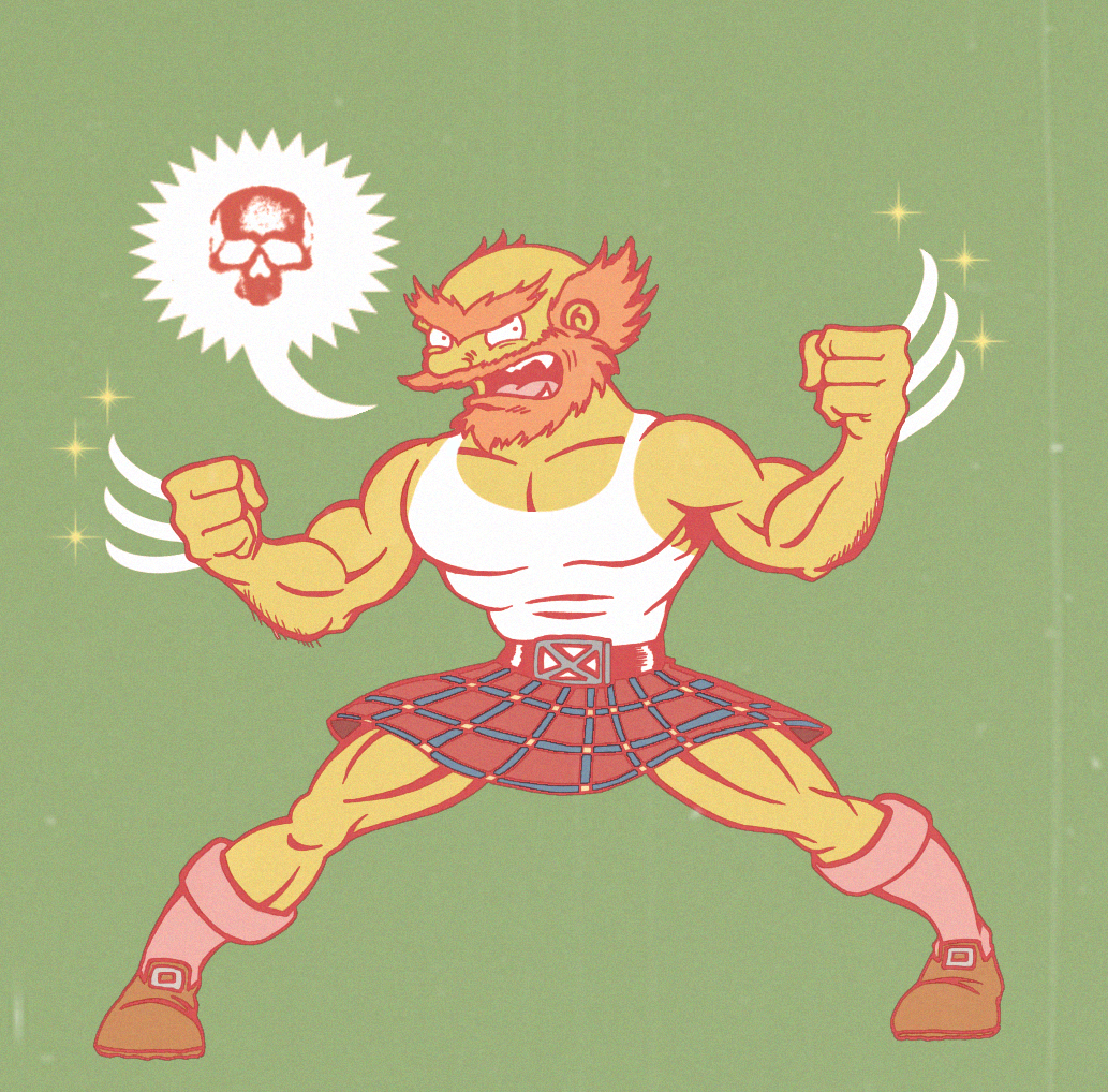 Image result for Willie Wolverine