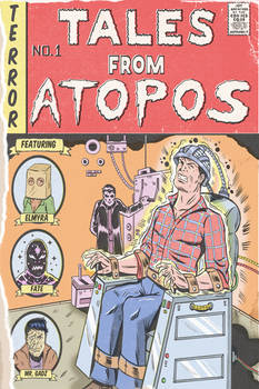 TALES FROM ATOPOS