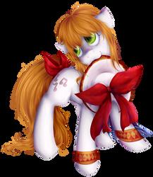 Cornet pony