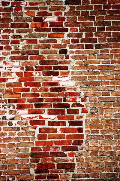 brick wall by xthumbtakx