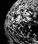 crystallized detail