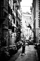 urbana Roma by xthumbtakx