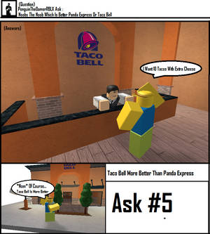 Ask QnA : Which Is Better #5