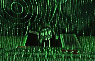 Roblox : The Hacker (Code Matrix Version)