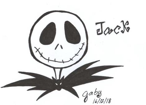 Jack by Death-Note-Freak