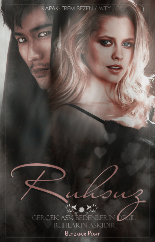 Book Cover Wattpad Login ~ Ruhsuz wattpad book cover by iremsezen on deviantart