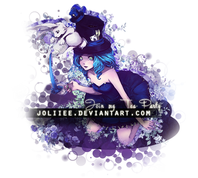 DeviantID - Alice