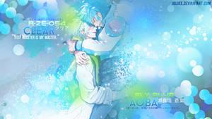 Aoba x Clear