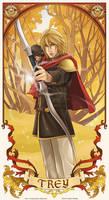 Final Fantasy XIII Type 0: Trey