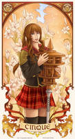 Final Fantasy XIII Type 0: Cinque