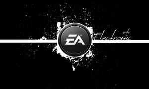 EA GAMES v.1 by mortallx