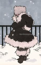 winter beauty by FFA