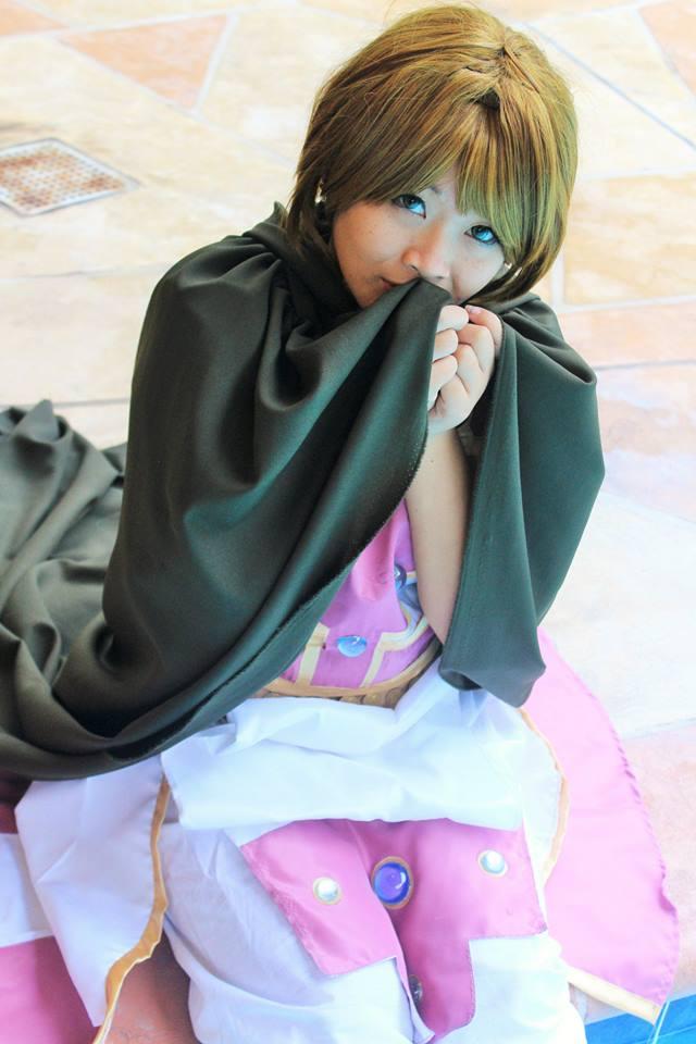 Syaorans coat...[Tsubasa Reservoir Chronicles] by Super-Tofu