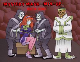 Mystery Mask deleted scene ! (by vwyler)