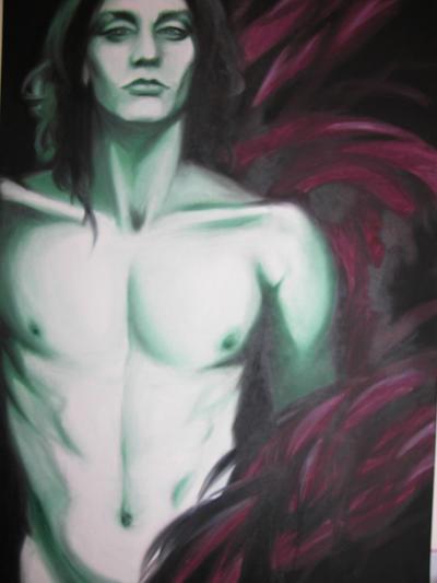 god of nothingness by kittrose