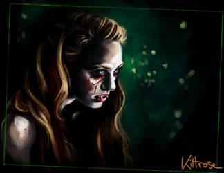 Jessica by kittrose