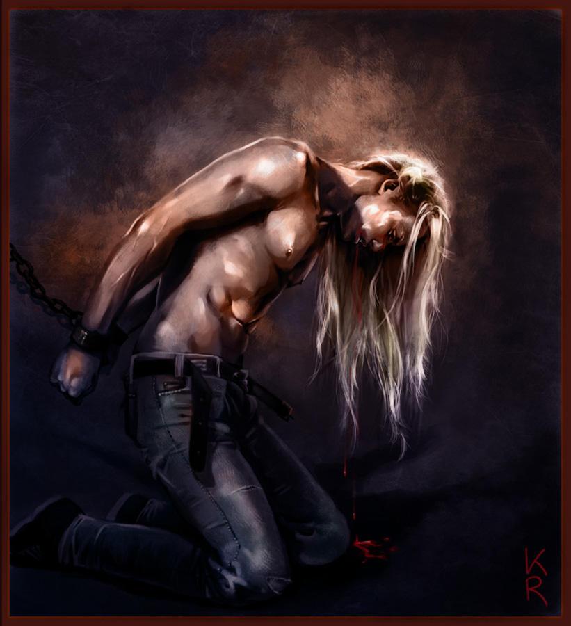 Chains - RVH by kittrose