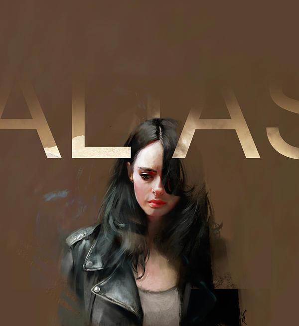 A.K.A. by kittrose