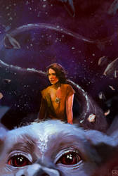 Every story is a neverending story by kittrose