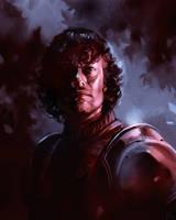 Theon Greyjoy