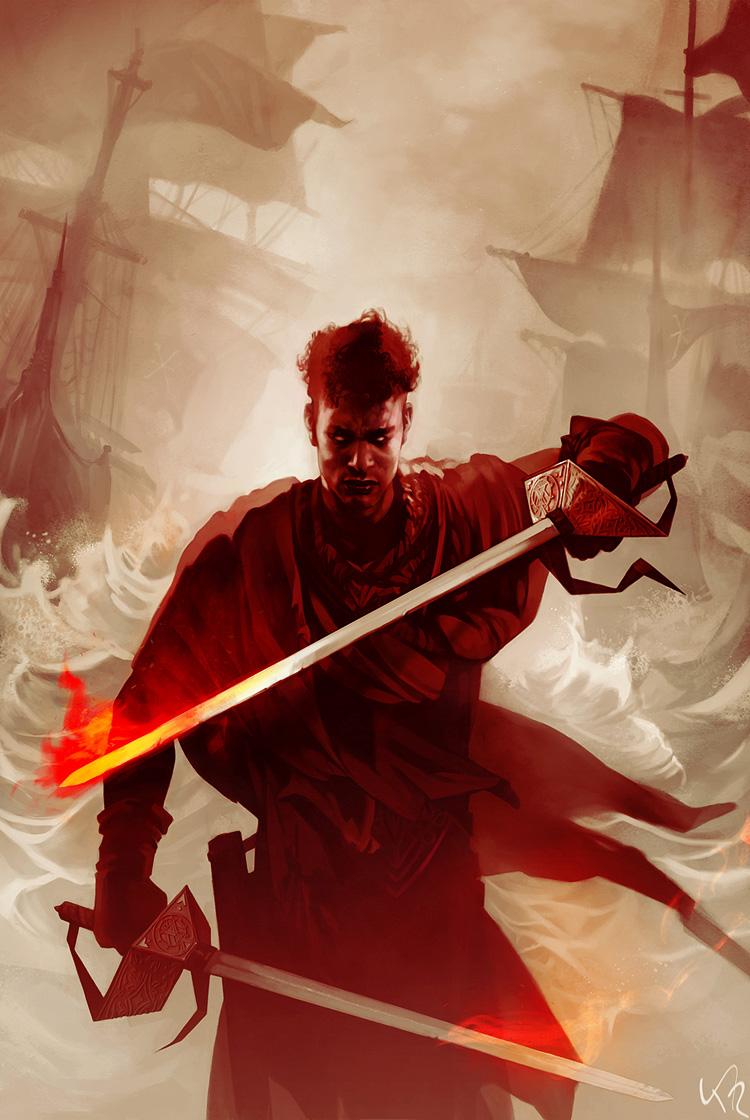 Prince Maxim: The Rebel Army II