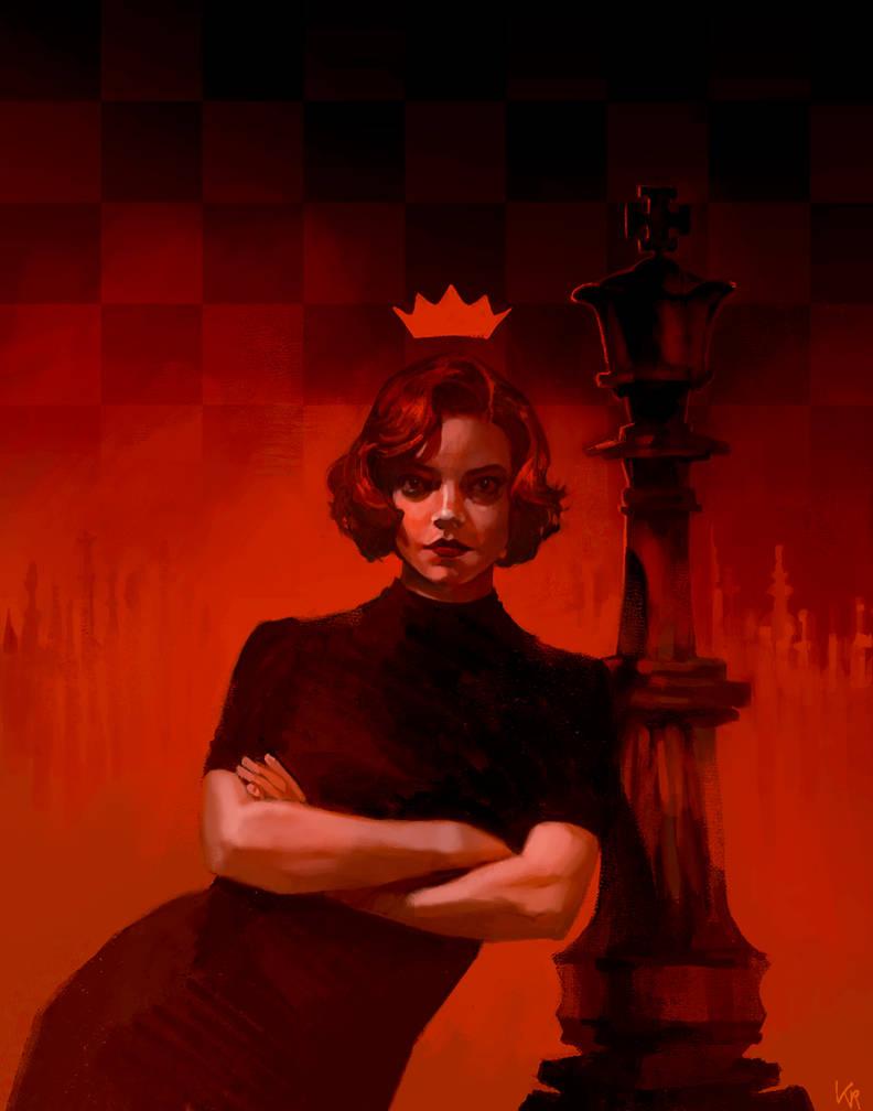 The Queen's Gambit II