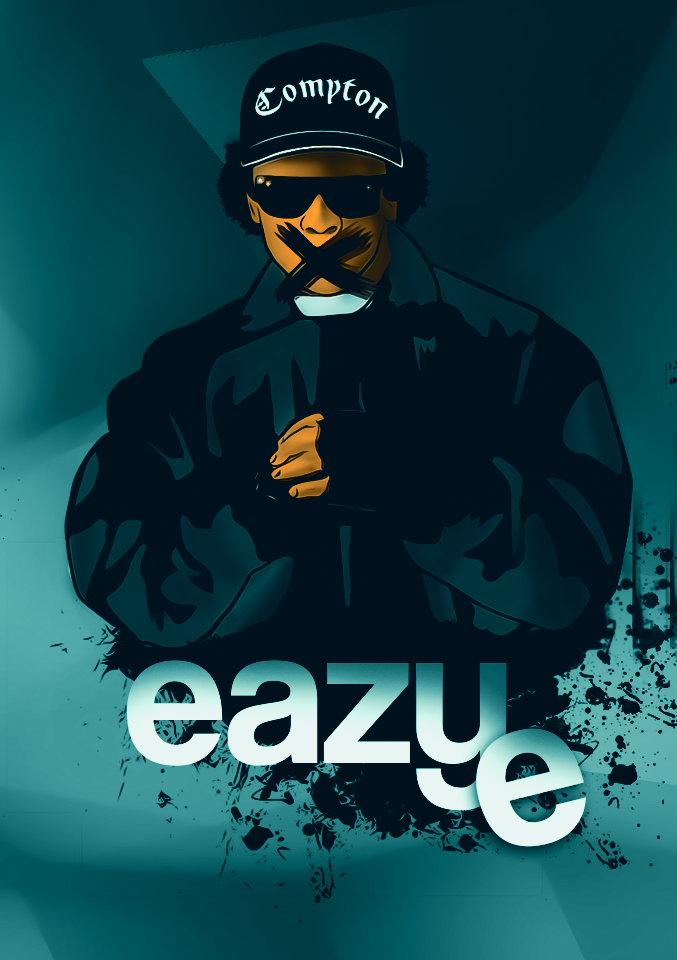 eazy e ii by taulantletajj on deviantart