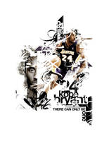 kobe - there can only be one by theirieone
