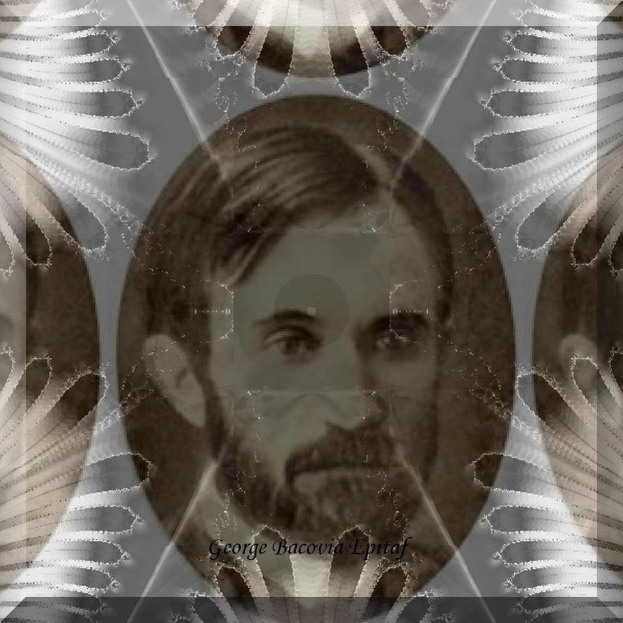 George Bacovia Epitaf by cristy120377