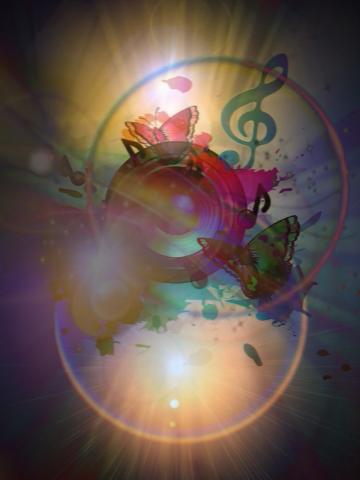 Music by pavlusa