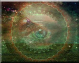 Metaphysical metamorphosis 0065 SPIRIT OF UNIVERS by cristy120377