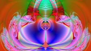 Fractal prayer and meditation 005