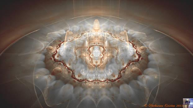 Fractal prayer and meditation 013